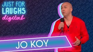 Download Jo Koy - Why Men Pretend To Be Mad Video