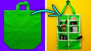 Download 36 SMART IDEAS TO REUSE OLD THINGS Video