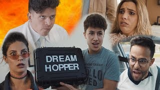 Download DREAM HOPPING | Juanpa Zurita, Lele Pons, Rudy Mancuso, Hannah Stocking & Anwar Jibawi Video