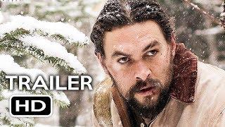 Download Braven Official Trailer #1 (2018) Jason Momoa, Stephen Lang Action Movie HD Video