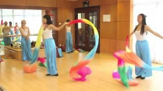 Download UN Chinese Ribbon Dance - Epiphany Dance Video