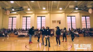 Download ″How Bow Dah?″ | THE FUTURE KINGZ Video