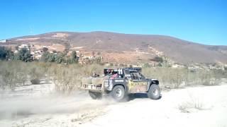 Download Baja 1000 ejido erendira arrollo noviembre 2016 off road RPM , TERRIBLE Video