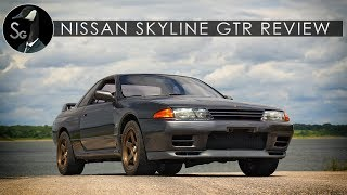 Download Review | Nissan Skyline GTR R32 | Learning from the Past Video