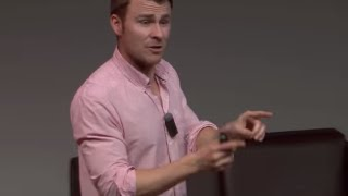 Download Imagination: the power of creativity | Tom Bates | TEDxBournemouthUniversity Video