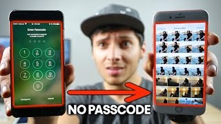 Download How To Unlock ANY iPhone Photos Without Passcode! Video