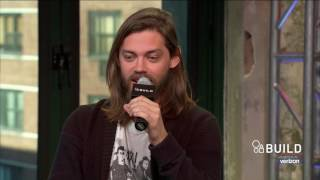 Download Tom Payne Discusses The AMC Show, ″The Walking Dead″ | BUILD Series Video