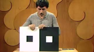 Download Optical illusions - Brain tricks Video