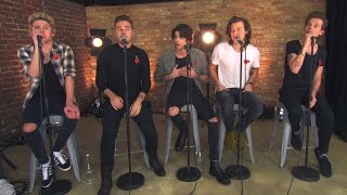Download One Direction - Steal My Girl (Acoustic) Video