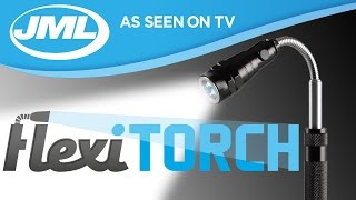 Download Flexi Torch from JML Video