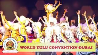Download Namma Kudla : Vishwa Tulu Sammelana Dubai 2018 Video