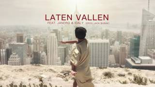Download ALI B - LATEN VALLEN FT. JANDRO & IDALY (PROD. JACK $HIRAK) Video