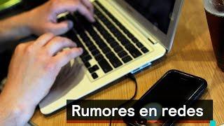 Download El riesgo de difundir información falsa en redes sociales - Al Aire con Paola Video