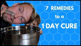 Download Cure A Sinus Infection FAST - 7 Natural Home Remedies Video