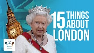 Download 15 Things You Didn't Know About London Video