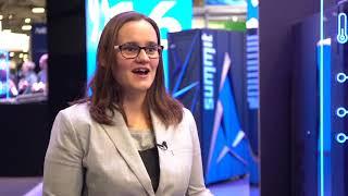 Download IBM @ SC18 Video