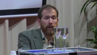 Download The bridge between water and life | Dr. Adam D. Wexler | TEDxStendenUniversity Video