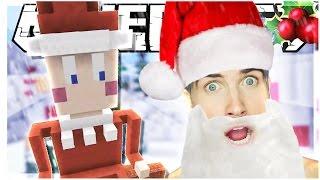 Download CHRISTMAS BUILD BATTLE w/ YAMMYXOX! | TEAM BUILD BATTLE | Minecraft Video