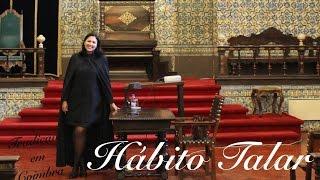 Download Estudar em Coimbra (traje acadêmico, hábito talar, fato de doutoramento). Pós na Europa 26 Video