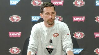Download Kyle Shanahan Breaks Down the First Days of OTAs Video