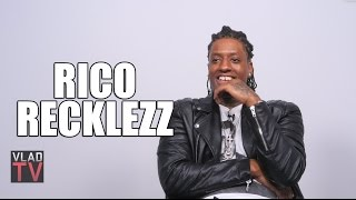Download Rico Recklezz Says Nobody's Going to Do S*** to Him in Chicago Video