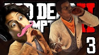 Download BOTTOMS UP, LENNY!!   Red Dead Redemption - Part 3 Video