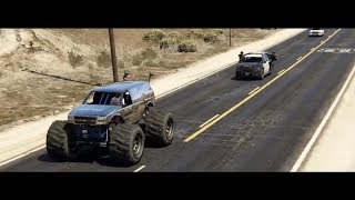 Download GTA 5 - Most Epic Action Film - Unstoppable (Cinematic fan made) Video