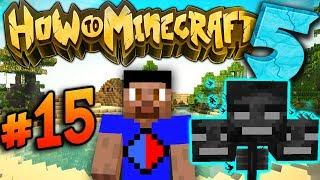 Download RADAR BOY'S DUNGEON - How To Minecraft S5 #15 Video