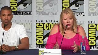 Download The Originals: 2017 Comic-Con Panel Video