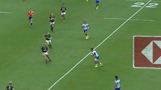 Download Seven amazing tries from Singapore rugby sevens Video
