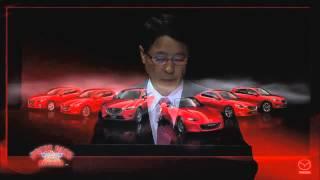 Download 2014 LA Auto Show - Mazda Presentation - 2016 Models Video