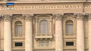 Download Der Papst privat - Doku Video