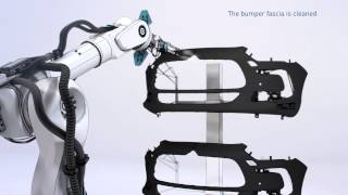 Download Faurecia Automotive Exteriors - Premium bumpers - English Video