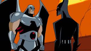 Download Batman Beyond Superman betrays the Justice League Unlimited Video