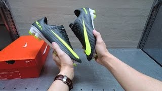 Download Nike Mercurial Vapor CR7 Discovery - For Cristiano Ronaldo | First Look & POV Unboxing Video