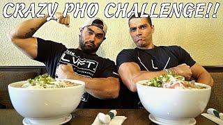 Download CRAZY PHO CHALLENGE! Video