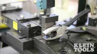 Download Klein side cutting pliers at Home Depot Video