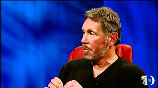 Download Steve Jobs's Career Lessons - Larry Ellison and Edwin Catmull- D10 Video
