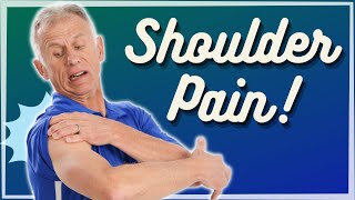 Download What is Causing Your Shoulder Pain? Tests You Can Do Yourself. Video