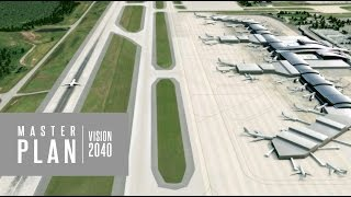 Download RDU's Flight Plan for the Future: Vision 2040 Video
