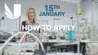 Download How to Apply to the University of West London Video