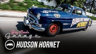 Download 1951 Hudson Hornet - Jay Leno's Garage Video