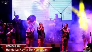 Download Banda La Reyna De Huajuapan ″ LA CHINA ″ ( En Vivo El Carma 2014 ) Video