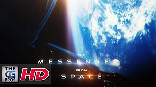 Download CGI VFX Proof of Concept: ″The Messenger from Space″ - by Abhimanyu Tanwar Video