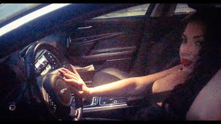 Download Sexy revving and pedal pumping con la Jaguar XE Video