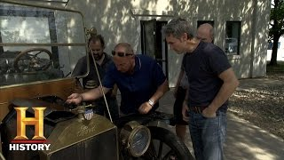 Download American Pickers: A Disappointing Sale Price | History Video