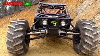 Download 4WD SUPERCHARGED ECOTEC IFS/IRS BUGGY Video