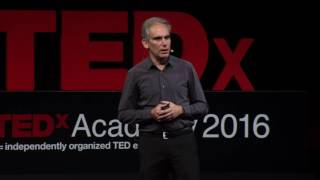 Download Safe Waters   Panagiotis Paschalakis   TEDxAcademy Video