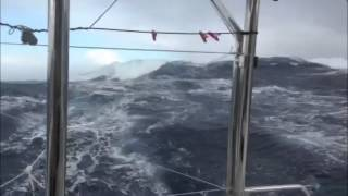 Download Sailing the Southern Ocean Video