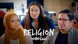 Download Are ALL Latino's CATHOLIC?   The Kat Call S3 - mitu Video